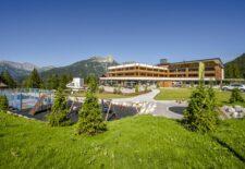Zugspitz Resort -  Ein erlebnisreicher Bergsommer für Familien, Outdoor-Fans und Aktivurlauber