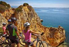 Martinhal: Radtouren an der Algarve für die Familie