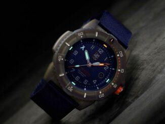 Luminox X Bear Grylls X #tide: Survival Eco 3700 Series