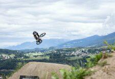FMB World Tour: Slopestyle Action kommt zurück nach Österreich