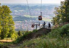 Slowenien - Grünes Radparadies im Herzen Europas