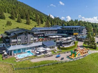 © Familux Resort in Oberjoch
