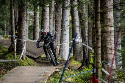 iXS Innsbruck Downhill © Crankworx Innsbruck