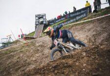 Rundum erfolgreiche UCI 2020 Mountainbike Weltmeisterschaft in Saalfelden Leogang