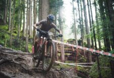 Leogang - UCI Mountainbike World Championships Tag 1