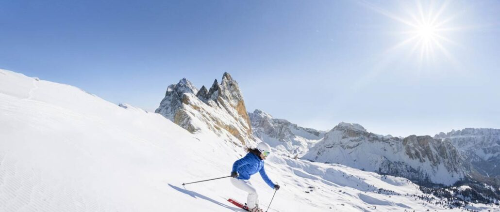 © Dolomiti Superski - We care about you 2020-21
