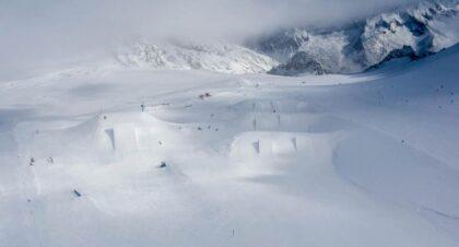 Snowpark © Mon Epic
