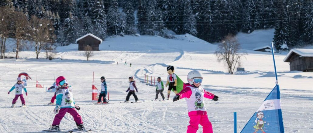 © ichmachefotos.com (TVB Silberregion Karwendel)