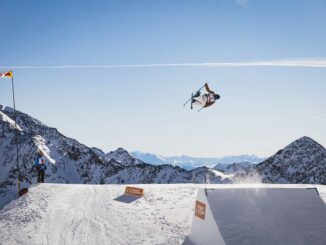 FIS Freeski World Cup Stubai 2020