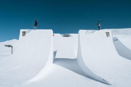 Audi Nines Action Group Markus Keller © Andre Hoeflich Theo Acworth