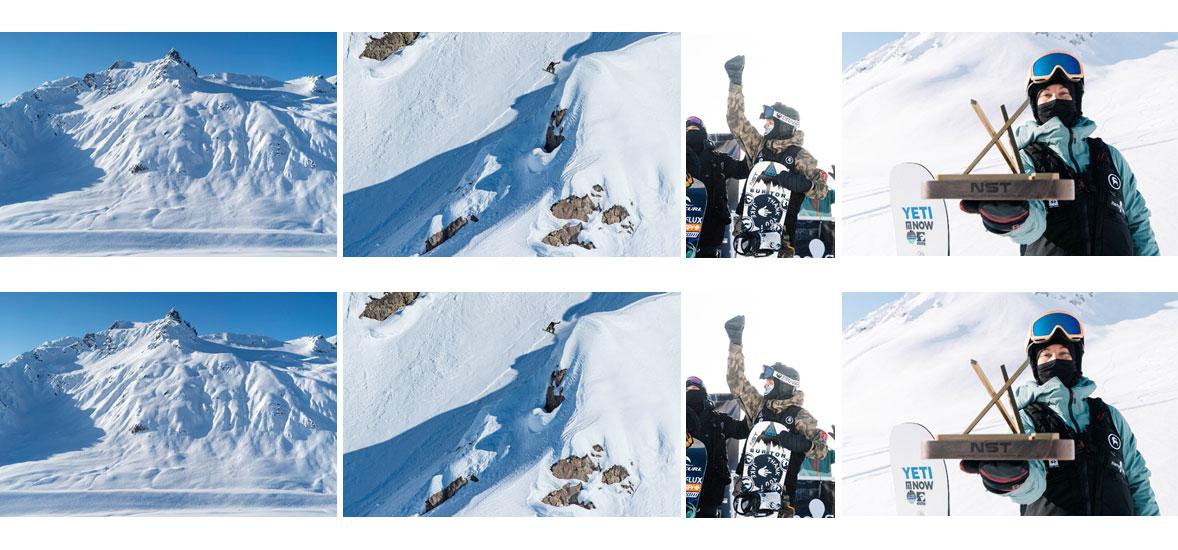 Natural Selection Tour Alaska © Red Bull Content Pool