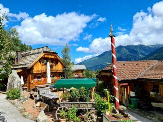 Naturdorf Oberkühnreit - Chalet und Resort © Roland Schopper