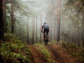 shutterstock - Hotel Blü – Gastein Base für Mountainbiker